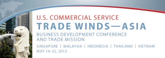 Buyusa gov - Trade Winds - List of US companies