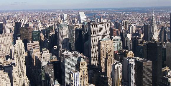 new york city alberga algunos de los edificios ms famosos del mundo y piezas emblemticas algunos de los edificios que todo turista